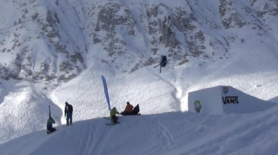 Slika Mayrhofen